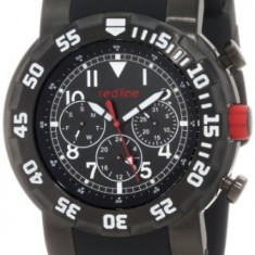Red line Men's RL-50027-BB-01W RPM | 100% original, import SUA, 10 zile lucratoare a12107 - Ceas barbatesc Red Line, Quartz