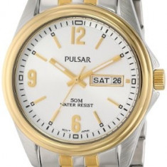 Pulsar Men's PV3002 Analog Display | 100% original, import SUA, 10 zile lucratoare a12107 - Ceas barbatesc Pulsar, Quartz