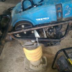 Mai compactor TREMIX MS690 motor Honda GX100