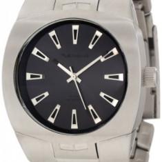 Vestal Men's GHD008 Gearhead Silver | 100% original, import SUA, 10 zile lucratoare a12107 - Ceas barbatesc