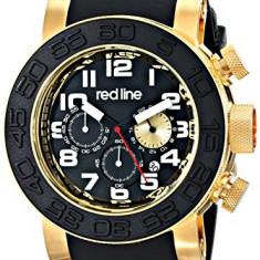 Red line Men's RL-50052-YG-01 Xlerator | 100% original, import SUA, 10 zile lucratoare a12107 - Ceas barbatesc Red Line, Quartz