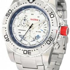 Red line Men's RL-90008-22S Racer | 100% original, import SUA, 10 zile lucratoare a12107 - Ceas barbatesc Red Line, Fashion