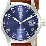 Invicta Men's 15254 I-Force Stainless | 100% original, import SUA, 10 zile lucratoare a12107, Casual, Quartz