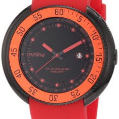 Red line Men's 50039-BB-01-RD Driver | 100% original, import SUA, 10 zile lucratoare a42707 - Ceas barbatesc Red Line, Quartz
