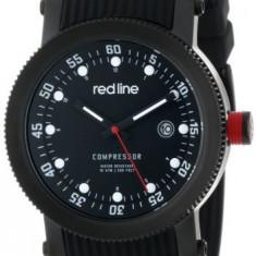 Red line Men's RL-18000-01-BBWSET Compressor | 100% original, import SUA, 10 zile lucratoare a12107 - Ceas barbatesc Red Line, Quartz