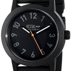 Vestal Men's ALP3P04 Alpha Bravo | 100% original, import SUA, 10 zile lucratoare a42707 - Ceas barbatesc Vestal, Quartz