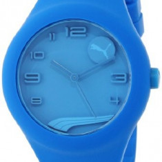 PUMA Men's PU103001003 Form Blue | 100% original, import SUA, 10 zile lucratoare a42707 - Ceas barbatesc Puma, Fashion, Quartz