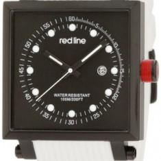Red line Men's RL-50035-BB-01-WA-WHT Compressor | 100% original, import SUA, 10 zile lucratoare a42707 - Ceas barbatesc Red Line, Quartz