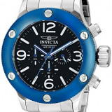 Invicta Men's 18586 Russian Diver | 100% original, import SUA, 10 zile lucratoare a12107, Casual, Quartz