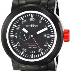 Red line Men's RL-50046-BB-11SL Torque | 100% original, import SUA, 10 zile lucratoare a12107 - Ceas barbatesc Red Line, Mecanic-Automatic