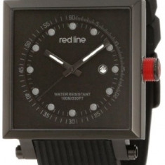 Red line Men's RL-50035-BLK Compressor | 100% original, import SUA, 10 zile lucratoare a42707 - Ceas barbatesc Red Line, Quartz