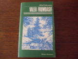 MIHAIL SADOVEANU - VALEA FRUMOASEI, Alta editura, 1983