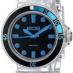 EOS New York Unisex 358SBLUCLR | 100% original, import SUA, 10 zile lucratoare a12107 - Ceas unisex