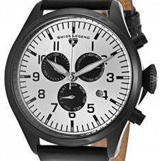 Swiss Legend Men's 30332-BB-02S-BA Pioneer | 100% original, import SUA, 10 zile lucratoare a12107 - Ceas barbatesc Swiss Legend, Quartz