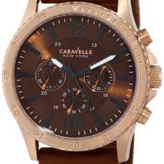 Caravelle New York Men's 44A102 | 100% original, import SUA, 10 zile lucratoare a42707 - Ceas barbatesc Bulova, Quartz