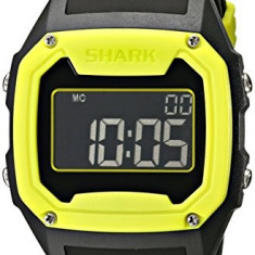 Freestyle Men's 101993 Shark Black and | 100% original, import SUA, 10 zile lucratoare af22508 - Ceas barbatesc Freestyle, Quartz