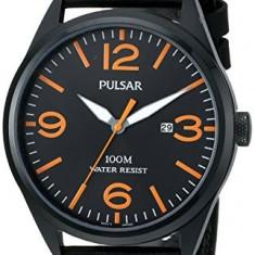 Pulsar Women's PH9027X Everyday Value | 100% original, import SUA, 10 zile lucratoare a42707 - Ceas dama Pulsar, Quartz, Analog