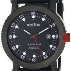 Red line Men's RL-18000-01-BBSSET Compressor | 100% original, import SUA, 10 zile lucratoare a42707 - Ceas barbatesc Red Line, Quartz