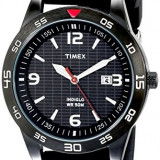 Timex Men's T2N694 Elevated Classics | 100% original, import SUA, 10 zile lucratoare a42707 - Ceas barbatesc Timex, Quartz