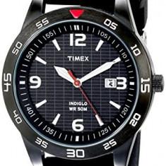 Timex Men's T2N694 Elevated Classics   100% original, import SUA, 10 zile lucratoare a42707 - Ceas barbatesc Timex, Quartz