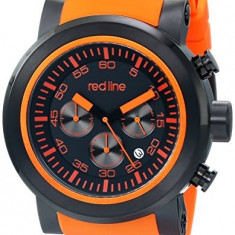 Red line Men's RL-50050-BB-01-OAS Torque | 100% original, import SUA, 10 zile lucratoare a12107 - Ceas barbatesc Red Line, Quartz