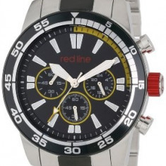 Red line Men's RL-60011 Cruiser | 100% original, import SUA, 10 zile lucratoare a12107 - Ceas barbatesc Red Line, Quartz