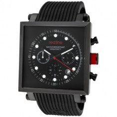 Red line Men's RL-50036-BB-01 Compressor | 100% original, import SUA, 10 zile lucratoare a12107 - Ceas barbatesc Red Line, Quartz