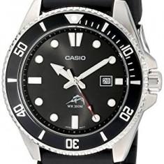 Casio Men's MDV106-1A Stainless Steel | 100% original, import SUA, 10 zile lucratoare a42707 - Ceas barbatesc Casio, Quartz, Otel
