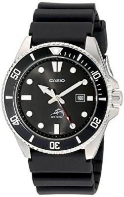 Casio MDV106-1A Stainless Steel | 100% original, 10 zile lucratoare a42707 foto
