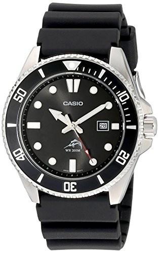 Casio MDV106-1A Stainless Steel | 100% original, 10 zile lucratoare a42707