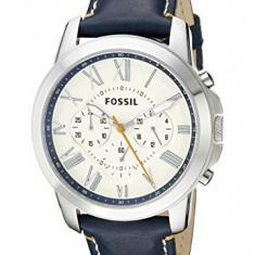 Fossil Men's FS4925 Grant Chronograph | 100% original, import SUA, 10 zile lucratoare a12107 - Ceas barbatesc Fossil, Quartz