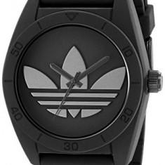Adidas Unisex ADH2919 Santiago Black | 100% original, import SUA, 10 zile lucratoare a12107 - Ceas unisex