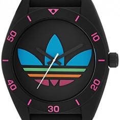 Adidas Unisex ADH2970 Santiago Black Watch | 100% original, import SUA, 10 zile lucratoare af22508 - Ceas unisex
