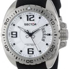 Sector Men's R3251573003 Racing Stainless | 100% original, import SUA, 10 zile lucratoare a12107 - Ceas barbatesc Sector, Casual, Quartz