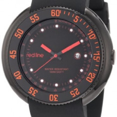 Red line Men's 50069-BB-01-RA Driver | 100% original, import SUA, 10 zile lucratoare a42707 - Ceas barbatesc Red Line, Quartz