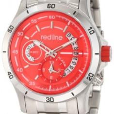 Red line Men's RL-50020-55 Watch | 100% original, import SUA, 10 zile lucratoare a12107 - Ceas barbatesc Red Line, Casual, Quartz