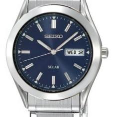 Seiko Men's SNE057 Solar Blue   100% original, import SUA, 10 zile lucratoare a12107 - Ceas barbatesc Seiko, Lux - sport, Quartz