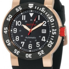 Red line Men's 50011-RG-01 RPM | 100% original, import SUA, 10 zile lucratoare a12107 - Ceas barbatesc Red Line, Casual, Mecanic-Automatic