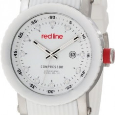 Red line Men's RL-18002-02 Compressor | 100% original, import SUA, 10 zile lucratoare a42707 - Ceas barbatesc Red Line, Quartz