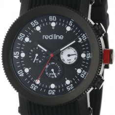 Red line RL-18101-01-BB Watch | 100% original, import SUA, 10 zile lucratoare a12107 - Ceas barbatesc Red Line, Quartz
