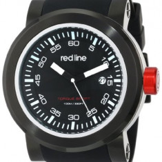 Red line Men's RL-50049-BB-01 Torque | 100% original, import SUA, 10 zile lucratoare a42707 - Ceas barbatesc Red Line, Quartz