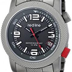 Red line Men's RL-50043-GM-104 Octane | 100% original, import SUA, 10 zile lucratoare a42707 - Ceas barbatesc Red Line, Quartz