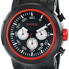 Red line Men's RL-50050-BB-11-RDA Torque | 100% original, import SUA, 10 zile lucratoare a12107 - Ceas barbatesc Red Line, Sport, Quartz