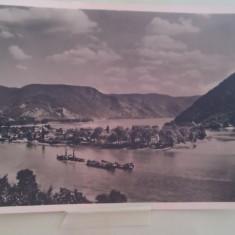 Vedere Ada Kaleh 1960 - Carte Postala Oltenia 1904-1918, Necirculata, Fotografie