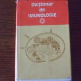 DICTIONAR DE IMUNOLOGIE