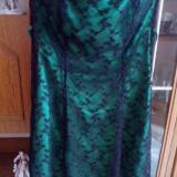 Vand rochie, Marime: 36, Culoare: Din imagine, Fara bretele