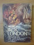 h2a Jack London - Revolta pe Atlantic
