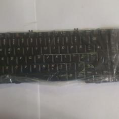Tastatura Keyboard Laptop Lenovo G550 MP-08K56DN DANISH LAYOUT - Tastatura laptop