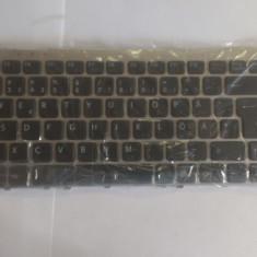 Tastatura Keyboard Laptop Sony PCG-3J1M VGN-FW51JF 81-31105003-97 DANISH LAYOUT - Tastatura laptop
