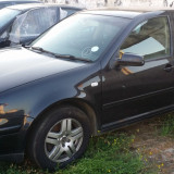 Dezmembrez VW Golf 1.9 TDI, an 2002, interior GT, Jante aliaj